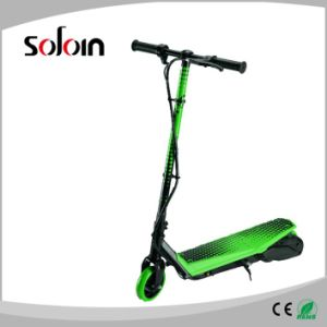 100W PU Self Balance Lead Acid Battery Foldable Electric Scooter with Ce (SZE100S-1) pictures & photos