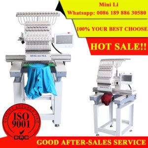 Multi-Function OEM Serives Holiauma Embroidery Machine pictures & photos