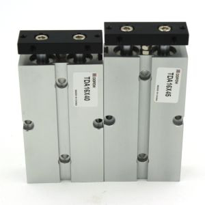 Dopow Tn Tda16-40 Twin-Rod Cylinder Bore Double Action pictures & photos