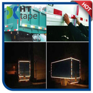 Truck Reflective Tape pictures & photos