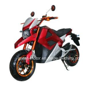 1500W Electric Motorcycle, Electric Bike, Electric Bicycle (Smart across) pictures & photos