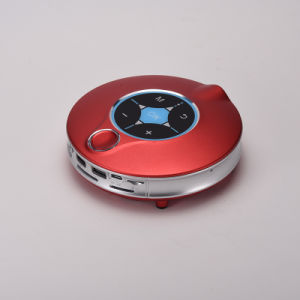 Mini LED Multimedia Projector X9 / Mini LED Projector pictures & photos