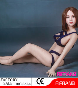 Silicone Sex Dolls for Sex Big Breast pictures & photos