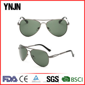 Ynjn High Quality New Stylish Polarized Fashion Sunglasses Men (YJ-F8425) pictures & photos