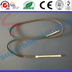 with Temperature K - Type Thermocouple Cartridge Heaters pictures & photos