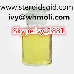 Slight Yellow Hormone CAS 13103-34-9 Equipoise EQ Boldenone Undecylenate 250mg/Ml pictures & photos