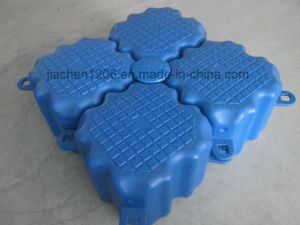 Plastic Pontoon Factory Wholesales Floating Dock pictures & photos