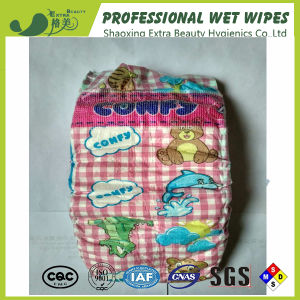 Wholesale Cloth Diaper Bomboo Cotton Baby Napkin pictures & photos