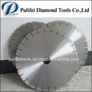 Dia 500mm Granite Cutting Blade Diamond Dircular Saw Blade pictures & photos