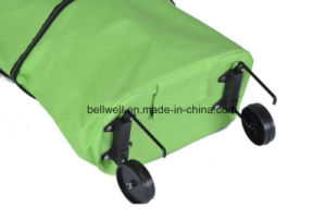 Candy Color Tool Bag Trolley Shopping Trolley Bag pictures & photos