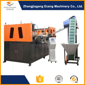 600ml 6000bph Plastic Bottle Making Machine Price pictures & photos