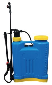 18L Manual Knapsack Hand Sprayer (3WBS-18F) pictures & photos