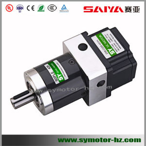 Customized DC Brushless Gear Motor Matched with Planetary Gearbox pictures & photos