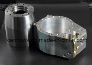 CNC Customed Turning Parts pictures & photos