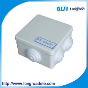 IP44 ABS Water-Proof Junction Box pictures & photos