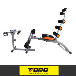 2017 New Home Use Fitness Equipment Pack Care Product Total Core pictures & photos