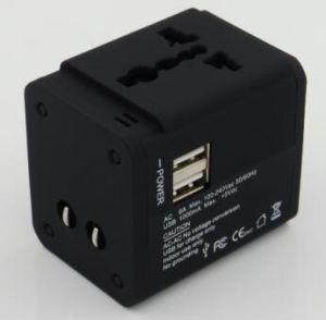 New Model USB Travel Adapter