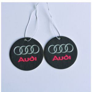 Promotional Paper Car Air Freshener Hanging Car and Home Air Freshener pictures & photos