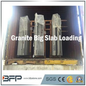 Popular Dark Color Granite Big & Half Slab Tile, Step, Countertop pictures & photos