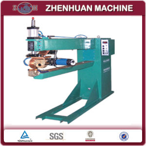 Longitudinal Seam Welding Machine pictures & photos