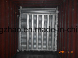 Heavy Duty Hot DIP Galvanized Livestock Equipment Cattle Yard Panel / Cattle Panel Cattle Panel Fence pictures & photos