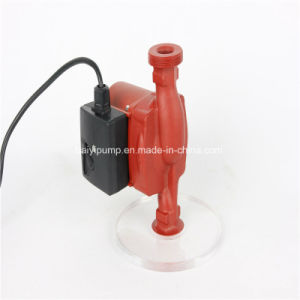 Small Hot Water Circulation Pump 25/4 pictures & photos