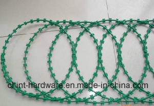 High Quality Razor Barbed Wire Fence pictures & photos