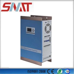 Snat 48V/96V 220V Power Inverter 3000W 5000W 8000W off Grid Inverter with Charge Controller pictures & photos
