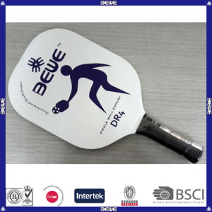 Carbon Composite Customized Logo Pickleball Paddle Rackets pictures & photos