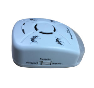 Multi-Purpose Electric-Magnetic & Ultrasonic Pest Chaser Repeller pictures & photos
