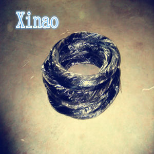Xinao Black Annealed Wire for Building Material Binding Wire 0.6mm-4.0mm pictures & photos