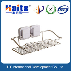 Stainless Steel Long Bathroom Shelf pictures & photos