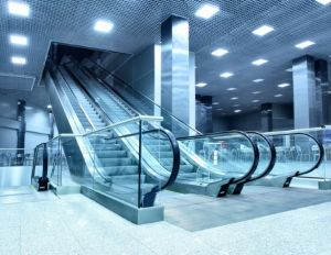 Safety Indoor Escalator with Good Quality Competitive Price pictures & photos