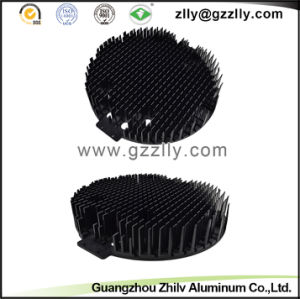 Stage Equipment Aluminium Extrusion Heatsink pictures & photos