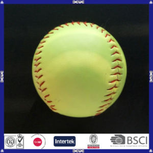 Durable Baseball with PVC and Natural Rubber Material pictures & photos