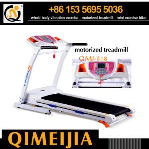Run Machine for Household Electric Treadmill pictures & photos