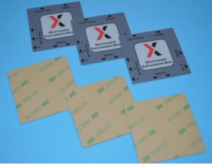 Customized Membrane label Silk Screen Graphic Overlay pictures & photos