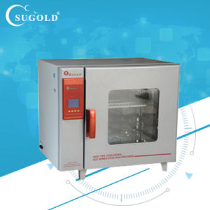 Lab Digital Display Electricity Heat Drum Wind Drying Oven pictures & photos