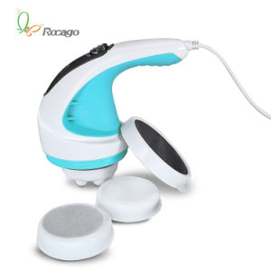 Vibrating Body Massager for Slimming pictures & photos