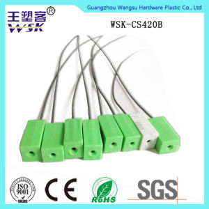 High-Volume Plastic Injection Wire Seal pictures & photos