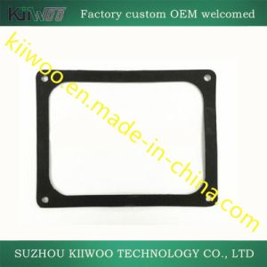 Customized OEM Silicone Rubber Gasket with Adhesive pictures & photos