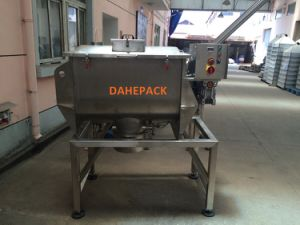 200-2000L Powder Ribbon Mixer pictures & photos