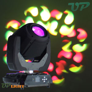 16 Prism 130W 2r Sharpy Beam Moving Head Stage Equipment pictures & photos