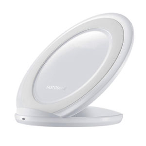 Mobile Cell Phone Qi Wireless Charger for Samsung Galaxy S7 pictures & photos