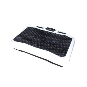 Portable Body Shaper Vibrating Foot Massaging Plate