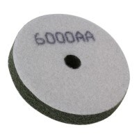 10000# Frankfurt Nylon Polishing Pad pictures & photos