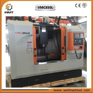 Vmc850L CNC Milling Equipment with Ce pictures & photos