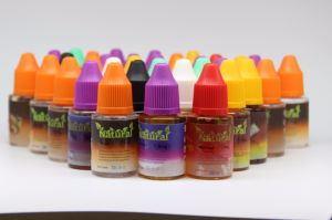 Different Volume E Liquid Wholesale From Chinese Factory pictures & photos