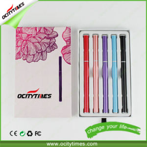 Ocitytimes 500 Puffs Disposable E Cigarette with Factory Price pictures & photos