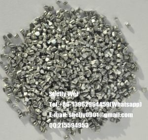 Blasting Abrasives,Stainless Steel Cut Wire Shot,Carbon Steel Cut Wire Shot,Aluminum Cut Wire Shot,Copper Cut Wire Shot,Zinc Cut Wire Shot,Nickel Cut Wire Shot pictures & photos